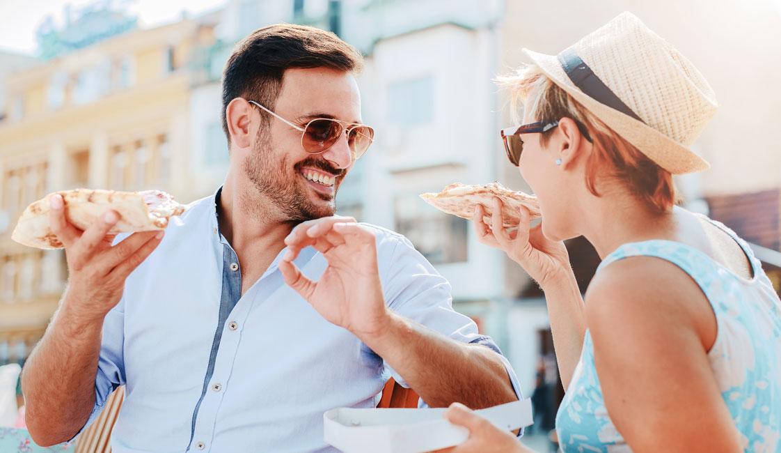 Italiani in vacanza all'estero: come comunicano?