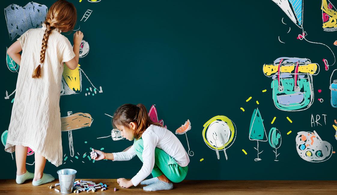 Insegnare l'inglese ai bambini: non è mai troppo presto