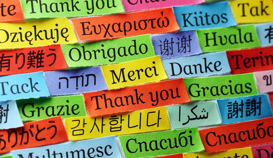 Lingue straniere sul lavoro: quanto sono importanti?