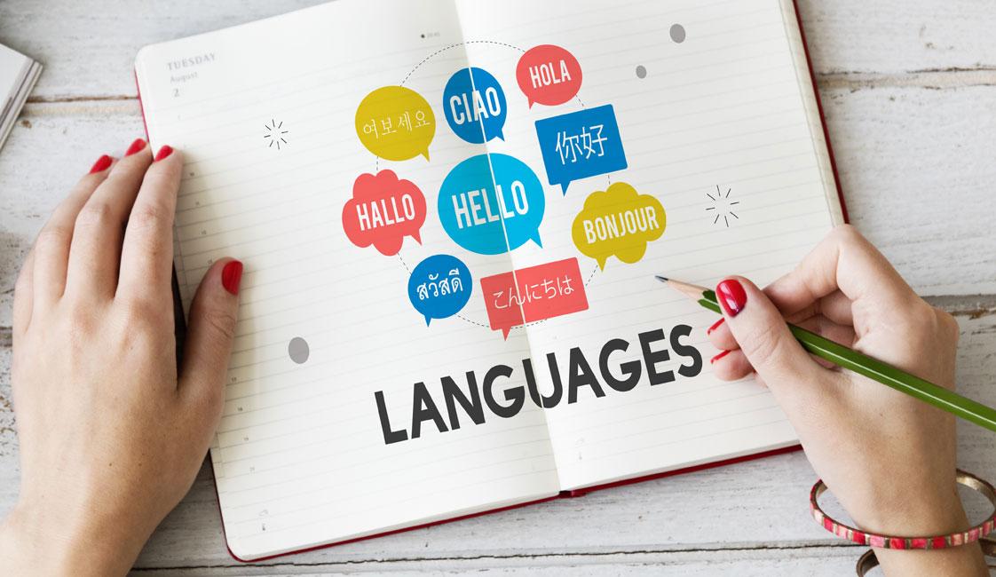 Lingue straniere: le più semplici da imparare per un italiano