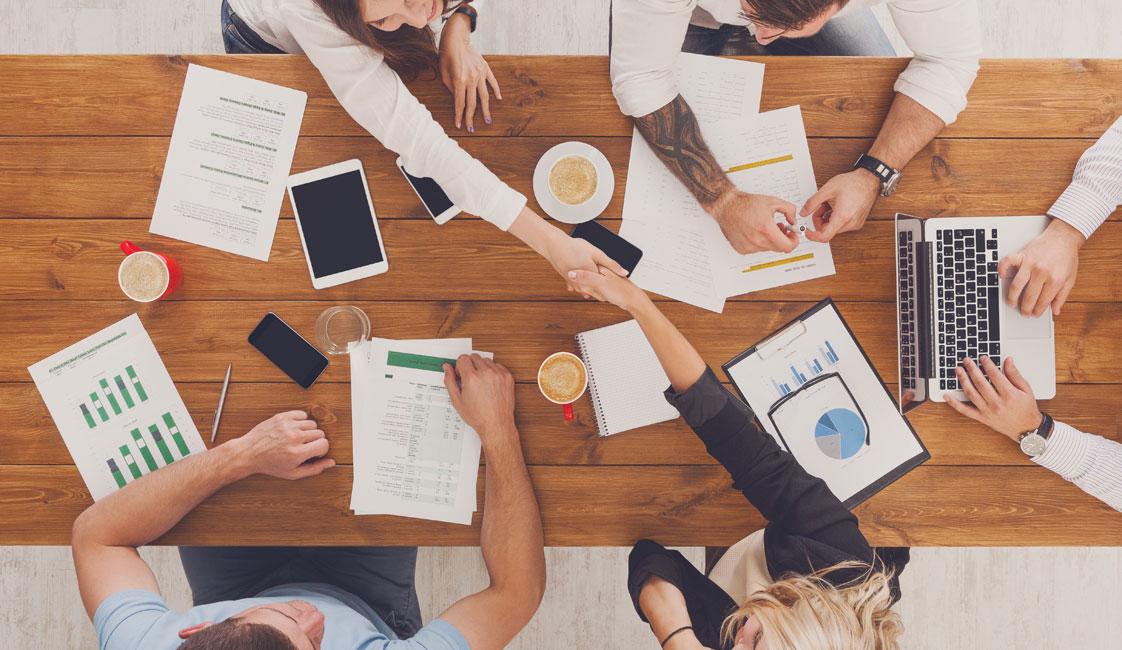 Più opportunità di lavoro con il Business English