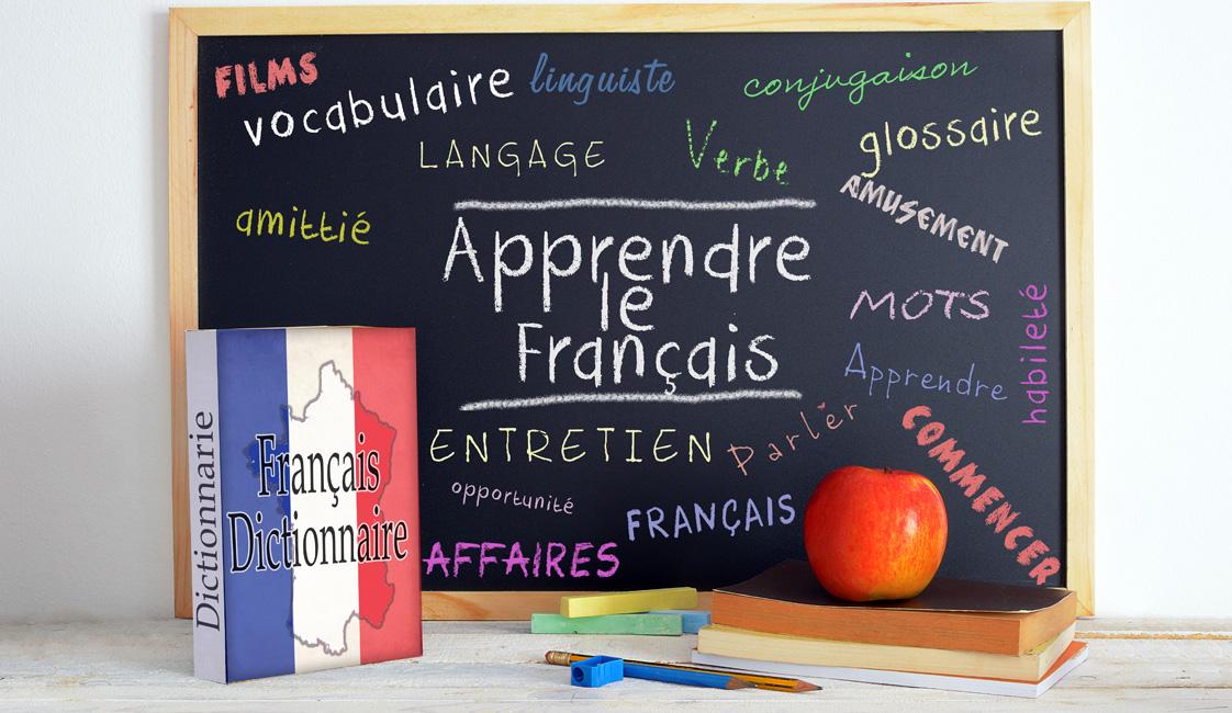Imparare una lingua neolatina, anche se straniera, è più semplice: scopri i nostri corsi di lingua francese