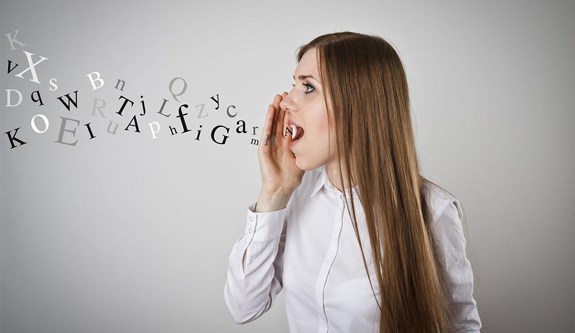 Le caratteristiche dell'intelligenza linguistica