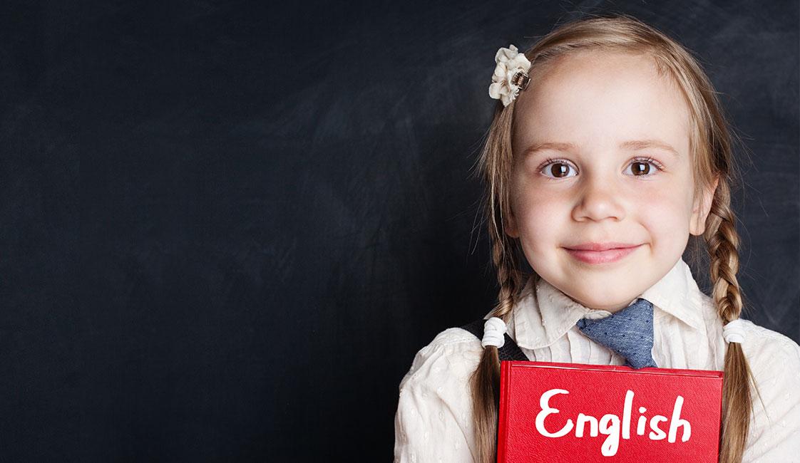Le iscrizioni ai corsi serali d'inglese per bambini, ragazzi e adulti